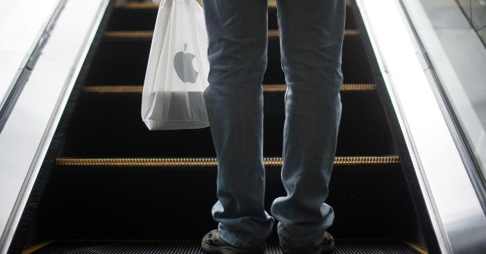 Apple có lẽ đang hướng đến một môi trường kinh doanh có ý thức cao về vấn đề bảo vệ môi trường.