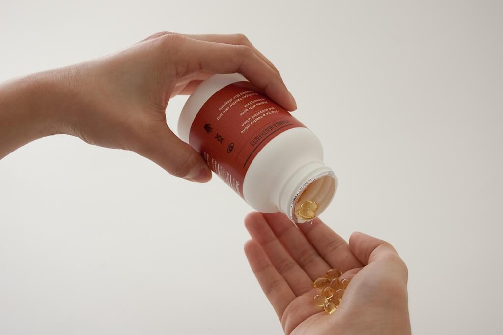 Bổ sung vitamin D và B