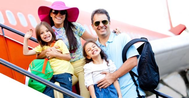 Sức khỏe đời sống-7 cách giảm mệt sau khi đi máy bay