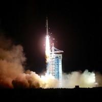 Trung Quốc phóng vệ tinh nghiên cứu sinh sản trong vũ trụ