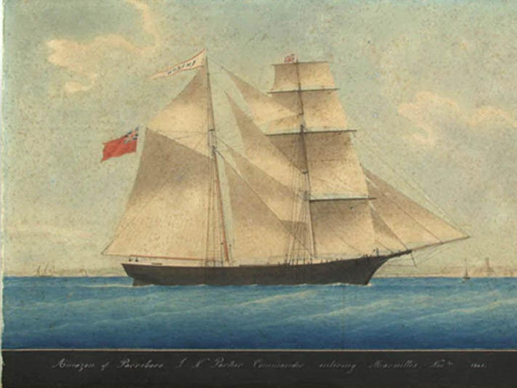 Tàu Mary Celeste