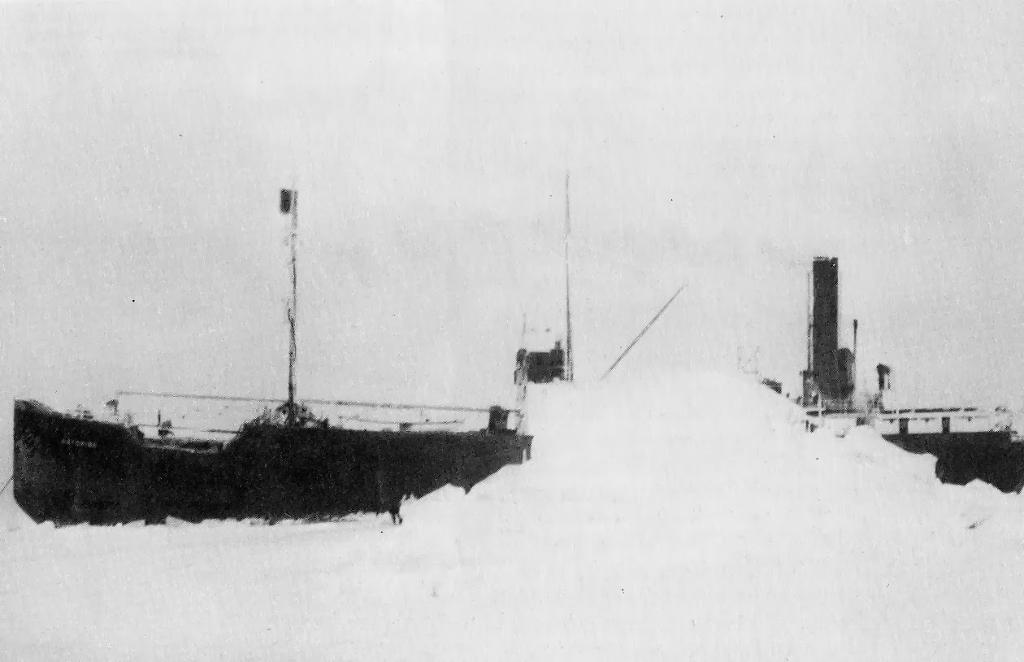 Tàu Baychimo