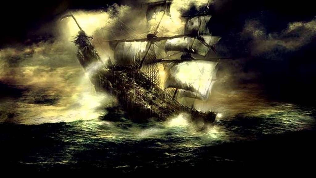 Tàu Octavius
