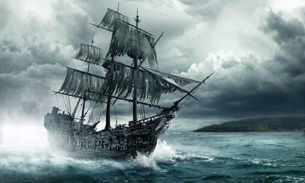 Tàu Caleuche
