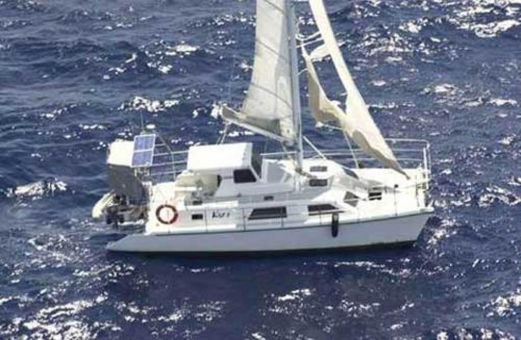 Tàu Kaz II