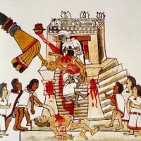 Sự thật kinh hoàng về tục hiến tế người thời xưa