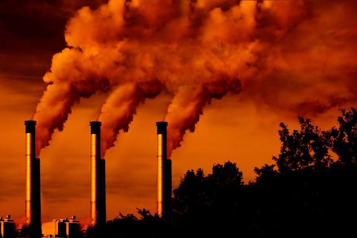 Cả thế giới đang cố giảm sự phụ thuộc vào nhiêu liệu rắn hóa thạch.