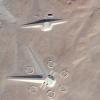 Video: Cấu trúc giống tàu vũ trụ gây tranh cãi trên sa mạc Ai Cập