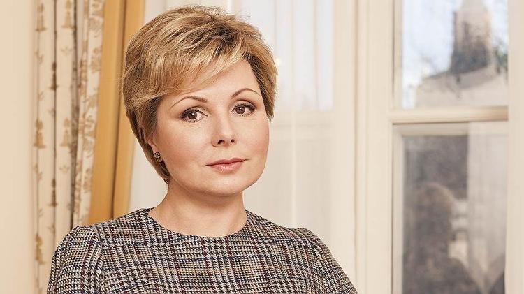 Yelena Gagarina