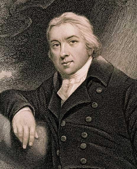 Năm 1798, phương pháp tiêm chủng của Jenner được nhân rộng ra khắp thế giới.