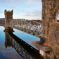 Những địa điểm đẹp ngỡ ngàng trên đảo ngọc Ireland