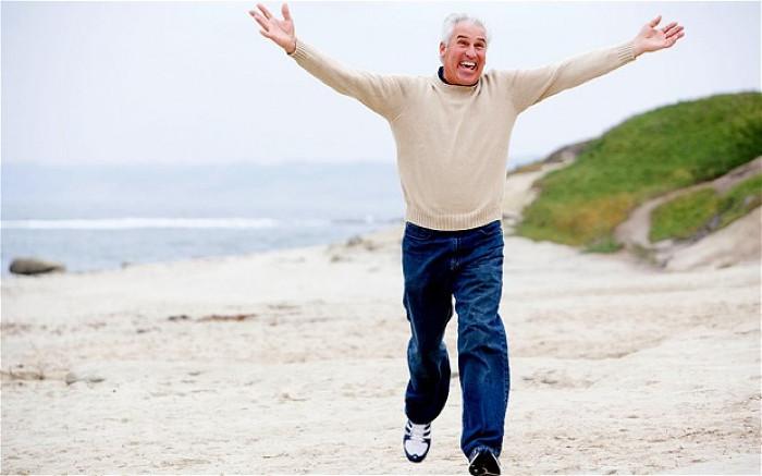 Những hy vọng cho các căn bệnh tuổi tác như đái tháo đường, Alzheimer đã được mở ra.