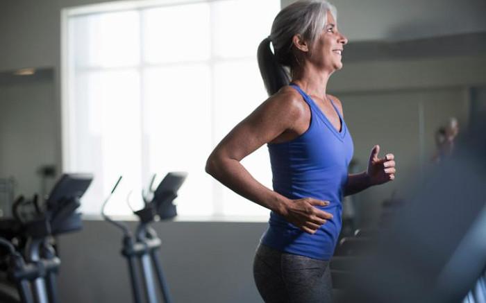 Lithium giúp làm chậm quá trình lão hóa ở người.