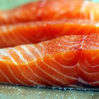Đây là lí do mà bạn nên dừng ăn cá hồi nuôi