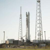 """ISS trở thành """"bến tàu vũ trụ"""" trên quỹ đạo Trái Đất"""