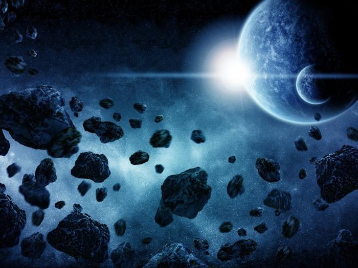 Tàu vũ trụ săn tiểu hành tinh trong năm 2015 đã phát hiện 72 vật thể cận Trái Đất mới.
