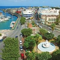 Trung tâm lịch sử Bridgetown và Garrison - Di sản văn hóa thế giới tại Barbados