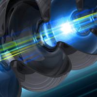 Nâng cấp kính hiển vi X-quang mạnh nhất thế giới