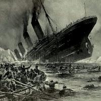 Ngày 14/4/1912: Tàu Titanic đâm vào băng trôi, vụ tai nạn kinh hoàng nhất trong lịch sử hàng hải