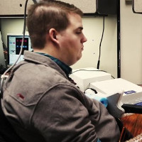 Cấy chip vào não khôi phục khả năng vận động cho người liệt