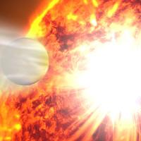 Điều gì xảy ra khi Mặt Trời tàn lụi và nuốt chửng Trái Đất?