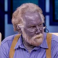 Bí ẩn về những người màu xanh da trời