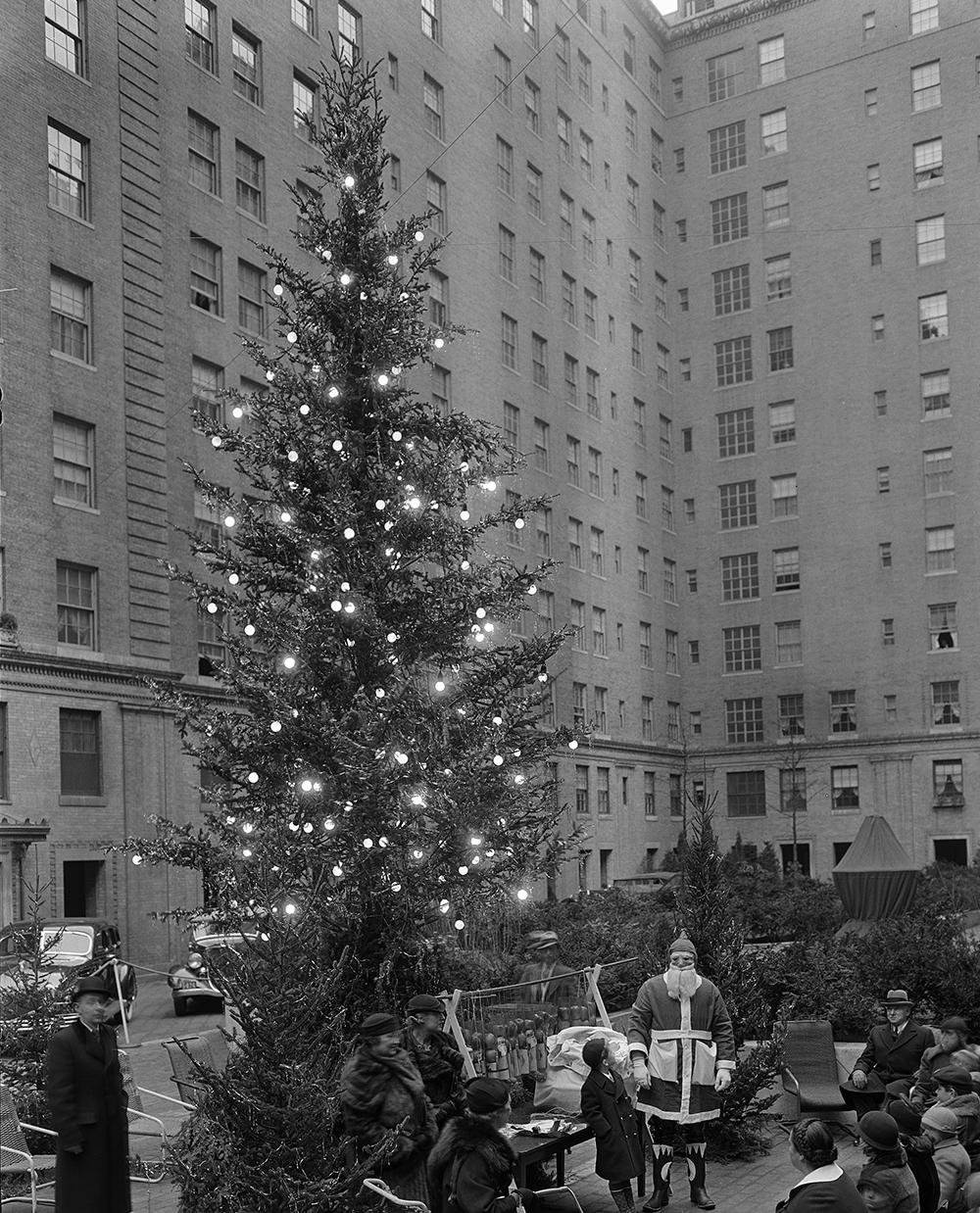 Trung tâm Thương mại Rockefeller