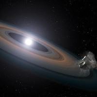 """Giới thiên văn đã """"phớt lờ"""" bằng chứng đầu tiên về hành tinh này"""