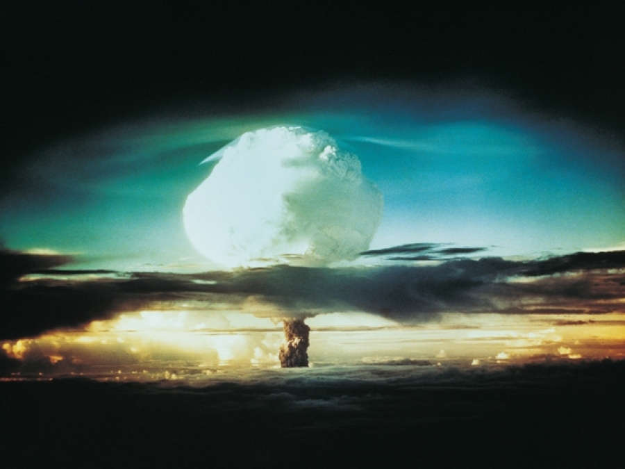 Unesco đã công nhận Đảo san hô vòng Bikini của Marshall là Di sản văn hóa thế giới năm 2010.