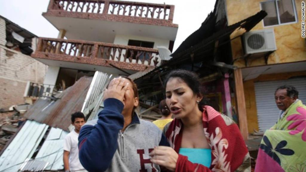 Các quan chức tuyên bố tình trạng khẩn cấp ở 6 trên 24 tỉnh của cả nước.