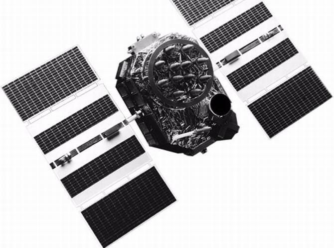 Được biết đến với tên gọi Navstar 1, vệ tinh đầu tiên đi vào quỹ đạo vào năm 1978.