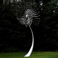Video: Sẽ ra sao nếu một bức điêu khắc biết chuyển động?
