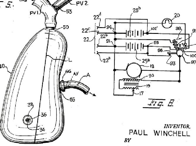 Tim nhân tạo đầu tiên trên thế giới ra đời vào năm 1961.