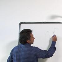 Biến bảng trắng thành bảng thông minh với Kaptivo