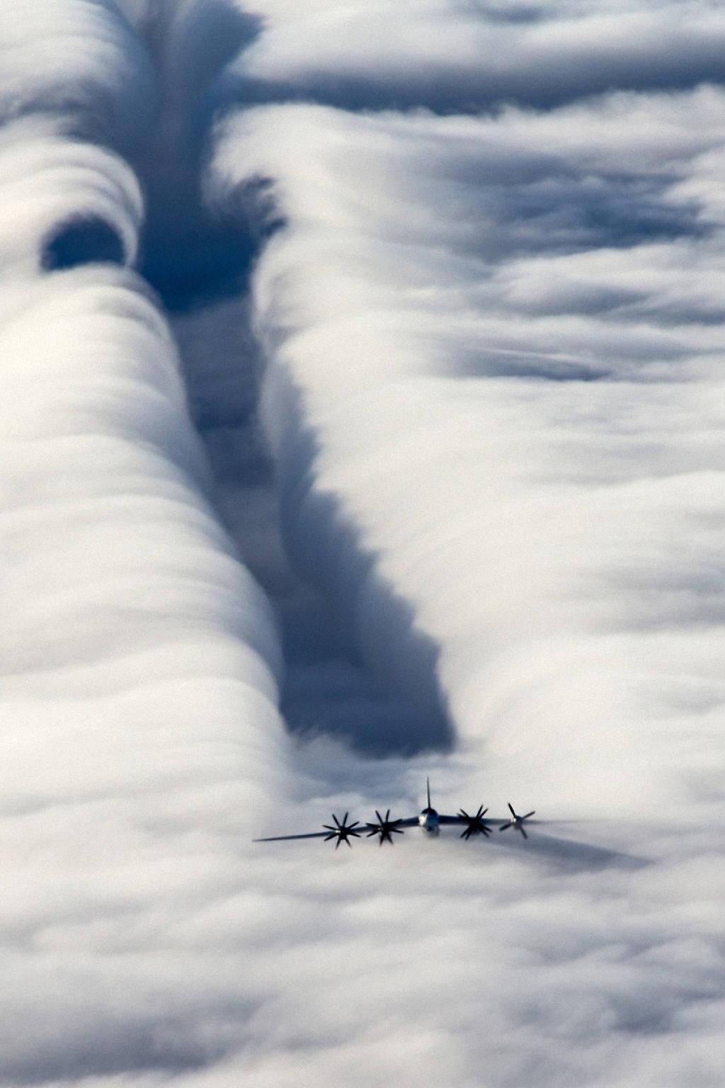 Chín tầng mây