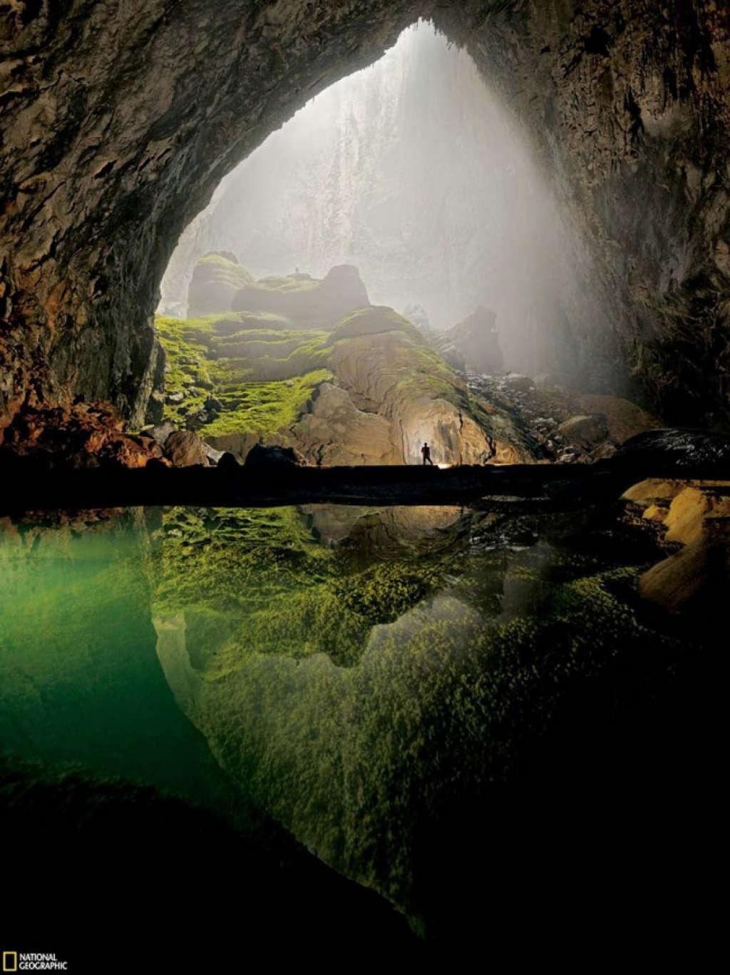 Hang động Sơn Đoòng, Việt Nam
