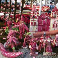 7 lễ hội kỳ quặc trên thế giới