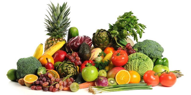 Bảo quản rau quả đúng cách sẽ khiến chúng tươi ngon hơn.