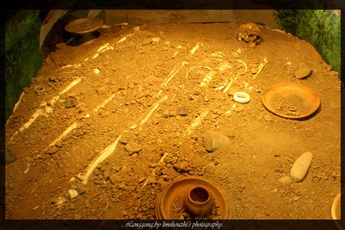Di chỉ khảo cổ Lenggong có lịch sử gần 2 triệu năm