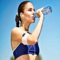 Những cách làm mát cơ thể đơn giản trong ngày nóng