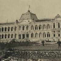Sài Gòn xưa và nay qua 10 công trình tiêu biểu