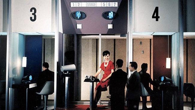 Những căn phòng nhỏ có các thiết bị giúp bạn gọi video call