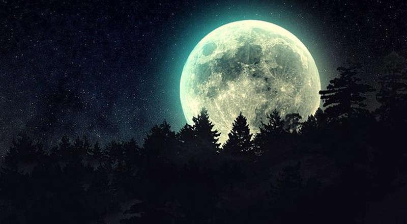 Một số người tin truyền thuyết trăng tròn có mối liên hệ với bệnh động kinh.