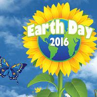Hình ảnh ấn tượng về Ngày Trái đất