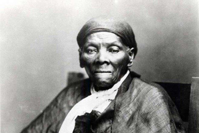 Chân dung Harriet Tubman