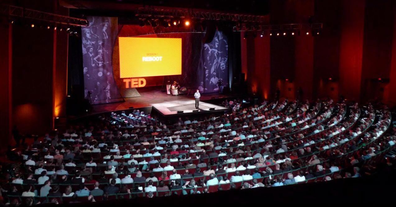 Các kiểu bài nói trên TED