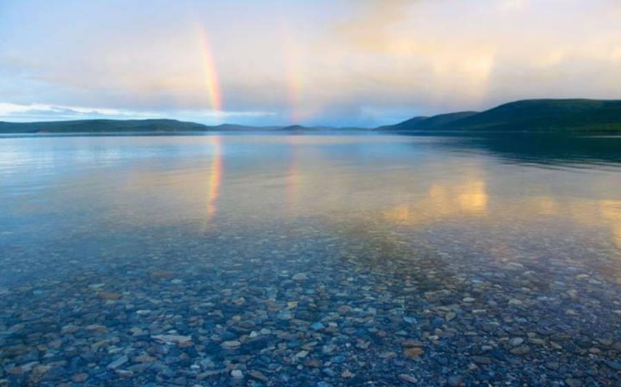 Sông Amur
