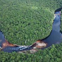 Điểm danh 10 con sông dài nhất thế giới