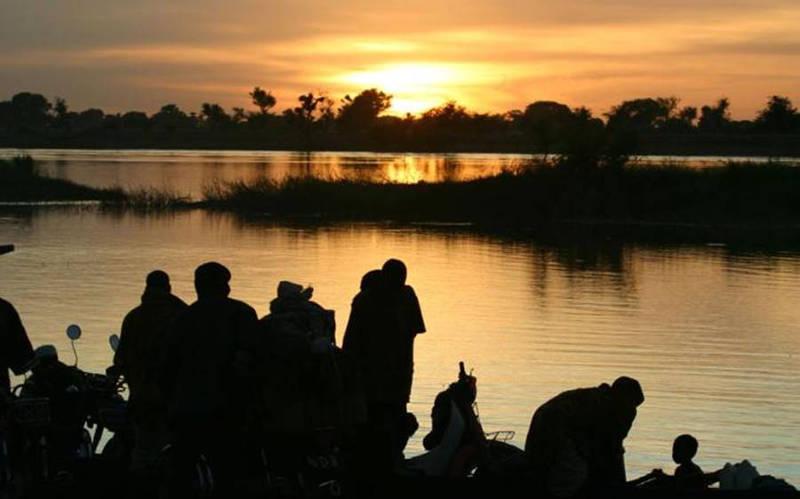Sông Congo