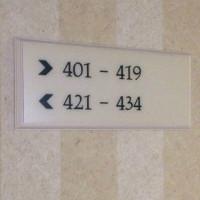 Lý do phòng khách sạn thường không có số 420